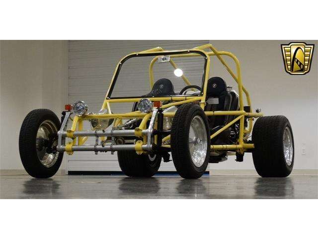 2002 Special Dune Buggy | 917616