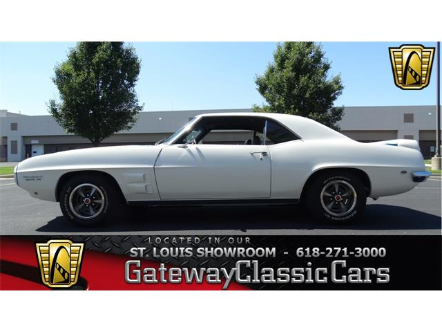 1969 Pontiac Firebird | 917620