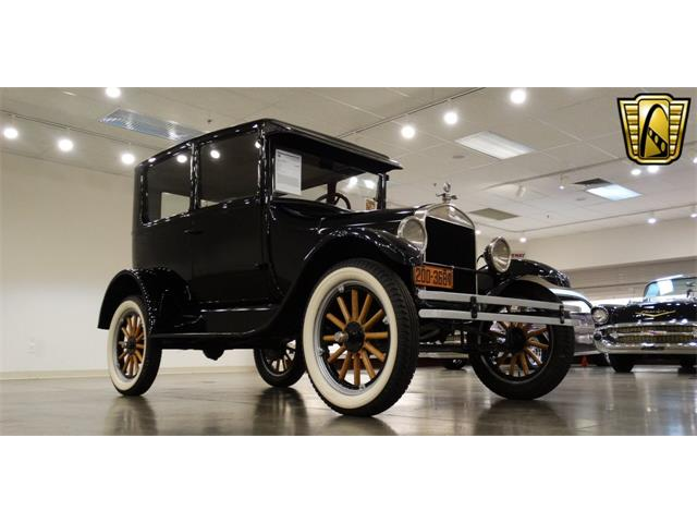 1927 Ford Model T | 917621