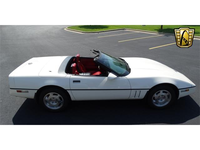 1988 Chevrolet Corvette | 917624