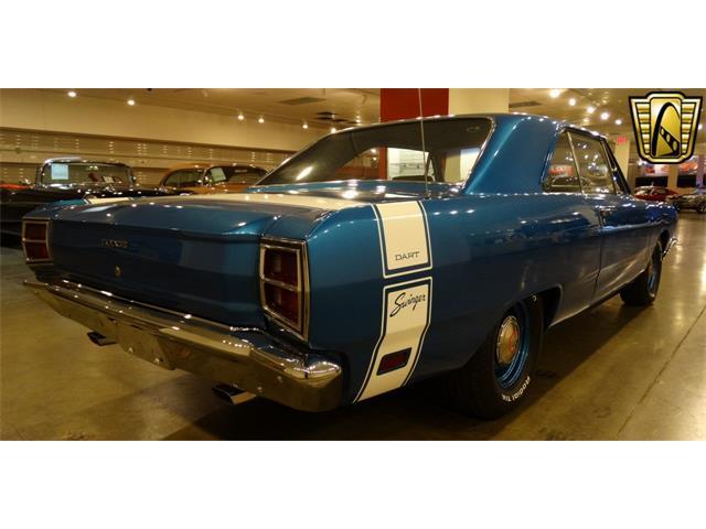 1969 Dodge Dart | 917627