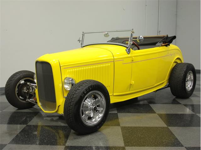 1932 Ford Highboy | 910763