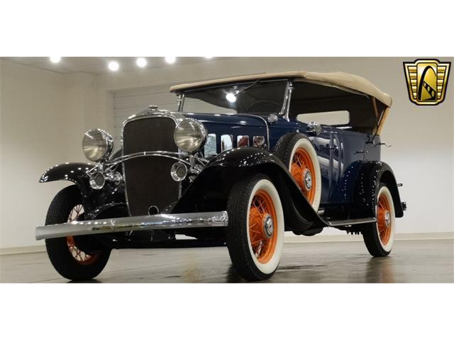1932 Chevrolet Antique | 917630