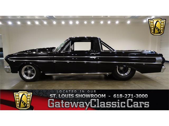 1965 Ford Ranchero | 917634