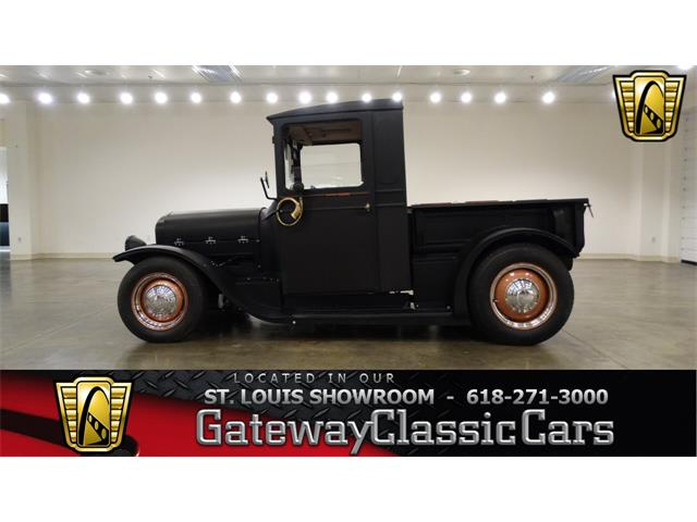 1924 Ford Model T | 917636