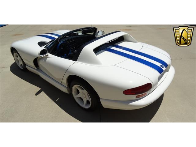 1996 Dodge Viper | 917640