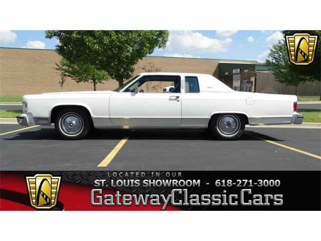 1978 Lincoln Town Car | 917641