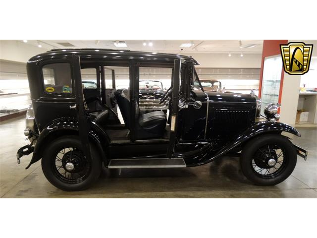 1930 Ford Model A | 917644
