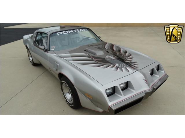 1979 Pontiac Firebird Trans Am | 917645