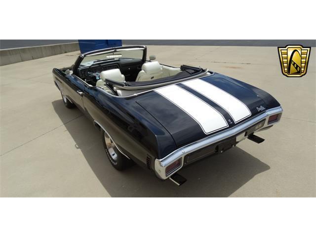 1970 Chevrolet Chevelle | 917646