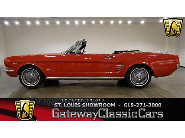 1966 Ford Mustang | 917649