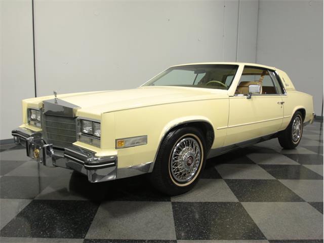 1985 Cadillac Eldorado | 910765
