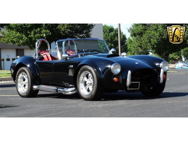 2002 AC Cobra | 917650