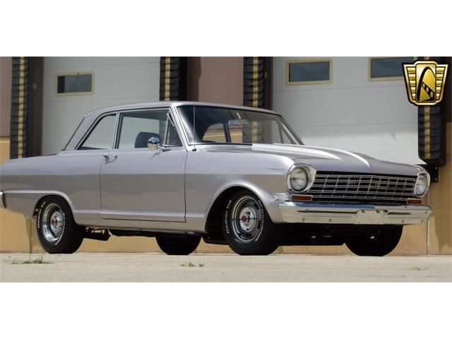 1962 Chevrolet Nova | 917652