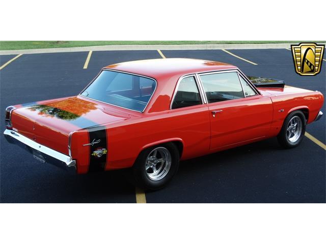 1967 Plymouth Valiant | 917655