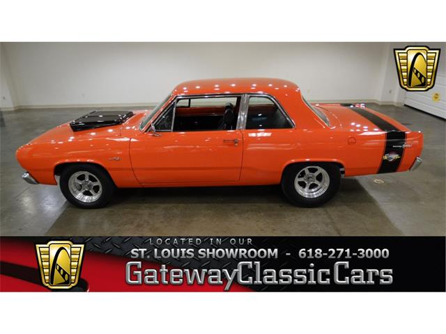 1967 Plymouth Valiant | 917655