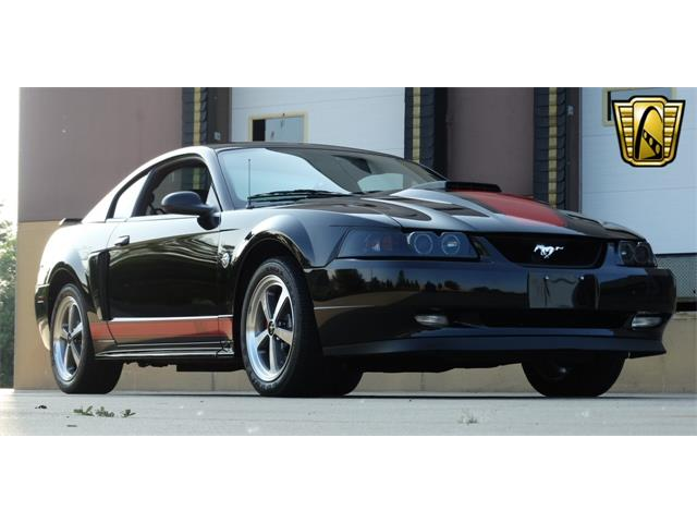 2004 Ford Mustang | 917656
