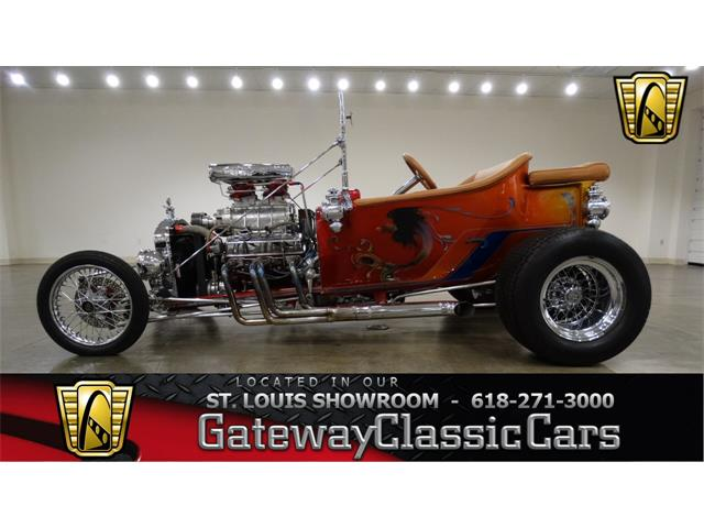 1923 Ford T-Bucket | 917658