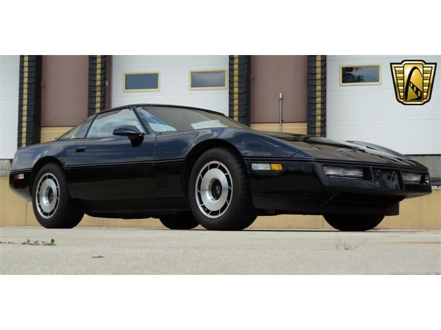 1984 Chevrolet Corvette | 917660
