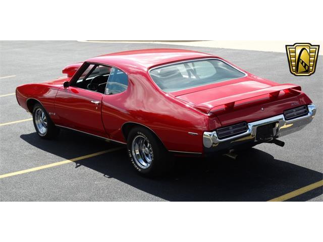 1969 Pontiac GTO | 917661