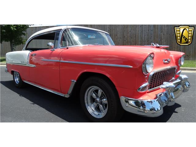 1955 Chevrolet Bel Air | 917666