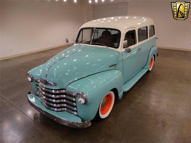 1948 Chevrolet Suburban | 917668
