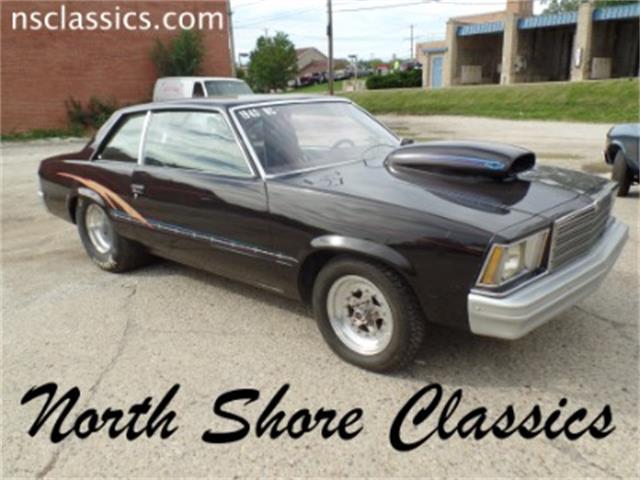 1978 Chevrolet Malibu | 910767