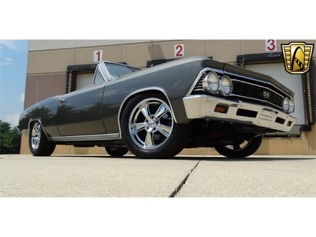 1966 Chevrolet Chevelle | 917672