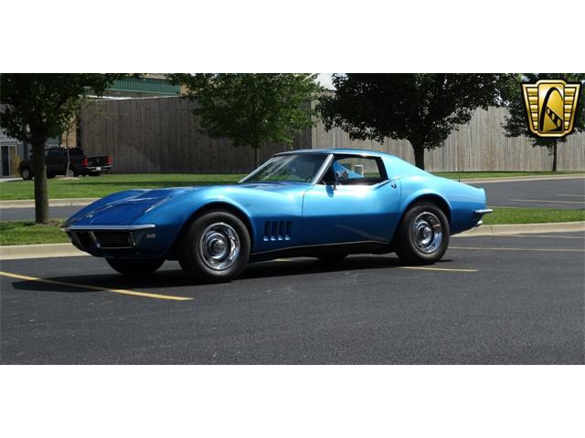 1968 Chevrolet Corvette | 917675