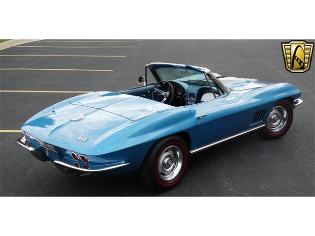 1967 Chevrolet Corvette | 917678