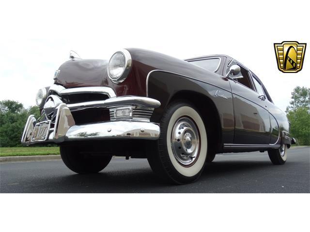 1950 Ford Crestliner | 917680