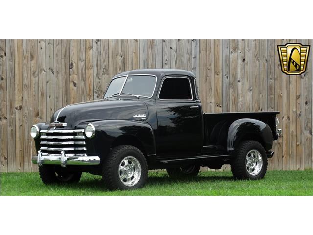 1948 Chevrolet 3100 | 917681