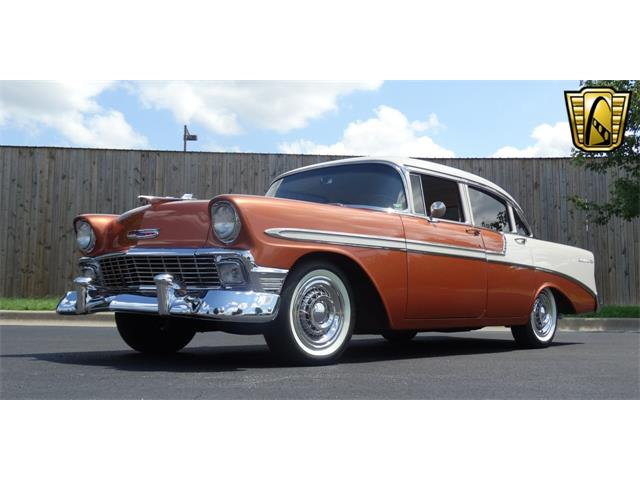 1956 Chevrolet Bel Air | 917685