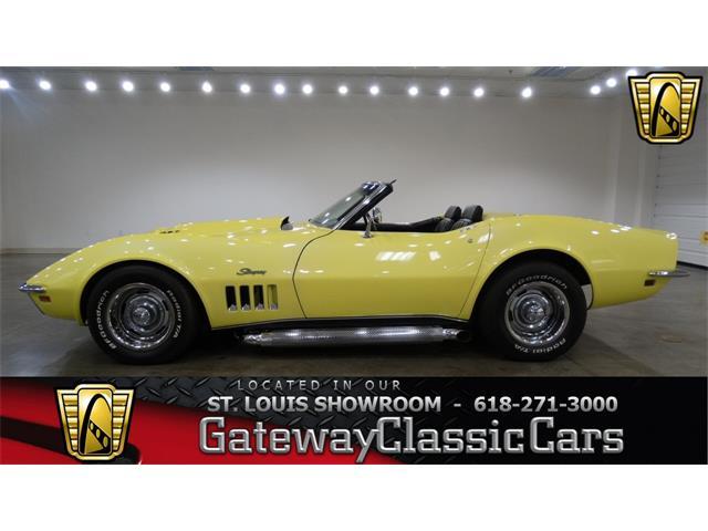 1969 Chevrolet Corvette | 917686