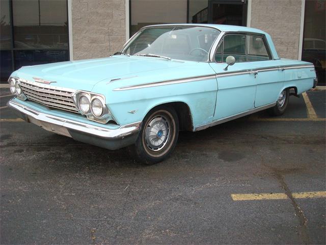 1962 Chevrolet Impala | 910769