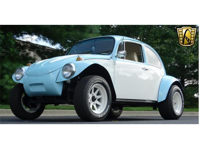 1969 Volkswagen Beetle | 917690