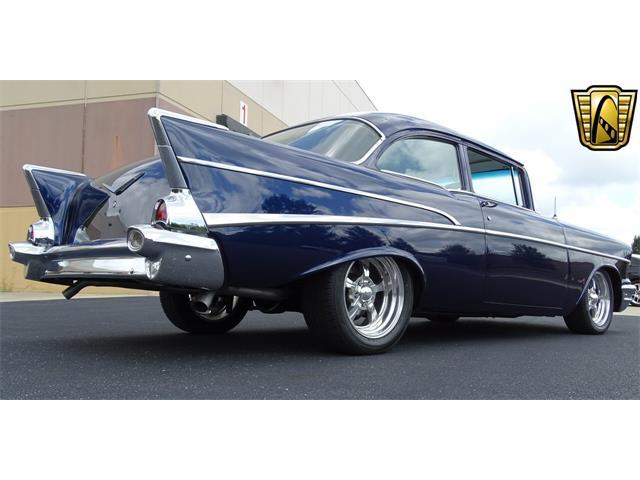 1957 Chevrolet 210 | 917691
