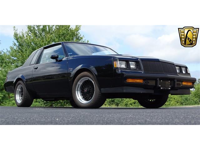 1986 Buick Regal | 917692