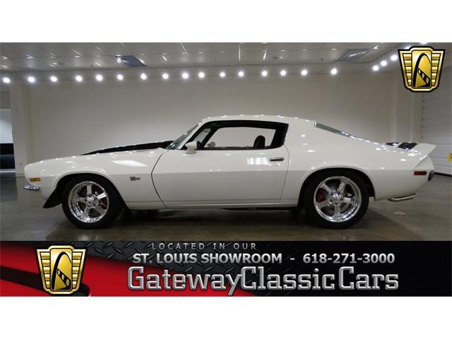 1973 Chevrolet Camaro | 917694