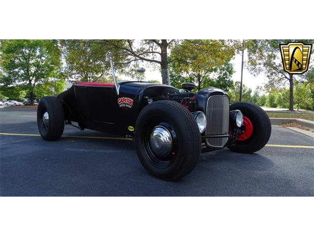 1927 Ford Roadster | 917698