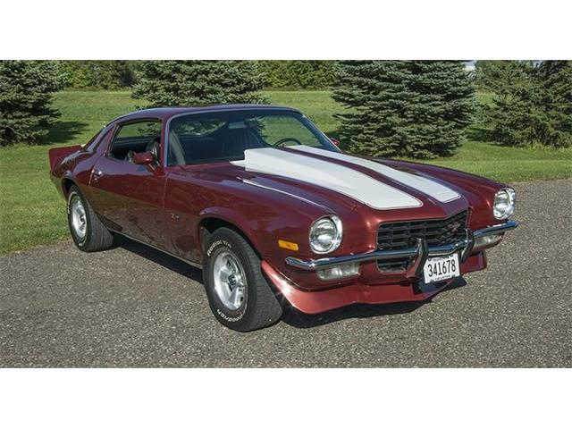 1973 Chevrolet Camaro | 910077