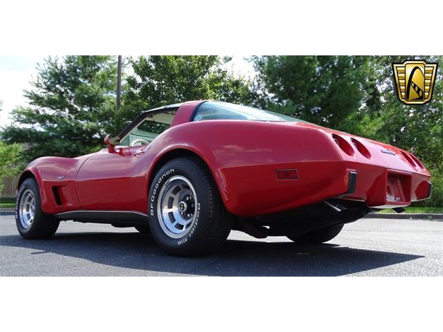 1979 Chevrolet Corvette | 917700