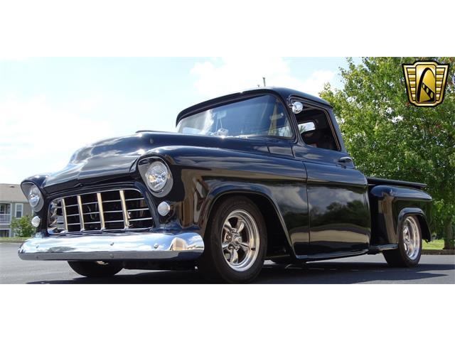 1957 Chevrolet 3100 | 917704