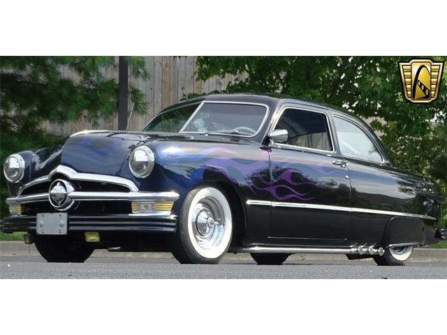 1950 Ford Deluxe | 917705