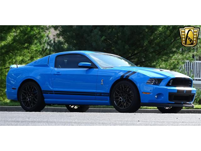 2013 Ford Mustang | 917708