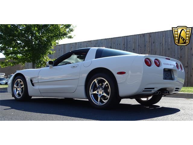 2003 Chevrolet Corvette | 917710