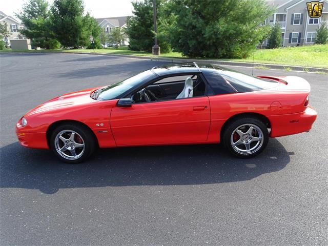 1999 Chevrolet Camaro | 917712