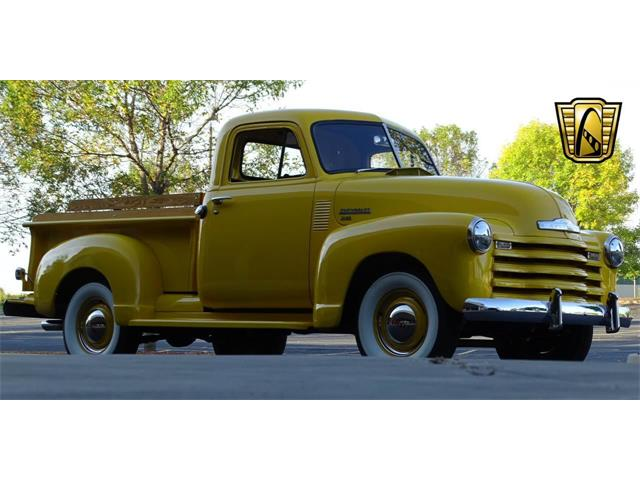 1951 Chevrolet 3100 | 917713