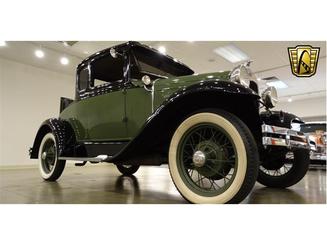 1930 Ford Model A | 917715