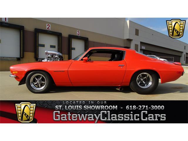 1971 Chevrolet Camaro | 917716
